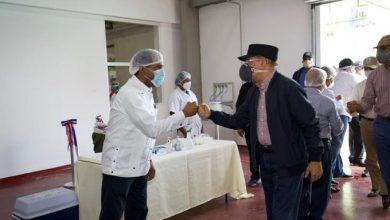 Photo of Azua, la última visita sorpresa de Danilo Medina como presidente de la República