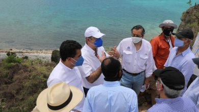 Photo of Gobierno anuncia un «master plan» para explotar turismo Sur