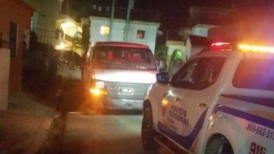 Photo of Hombre mata a puñaladas a su vecina, una anciana minusválida en Higüey