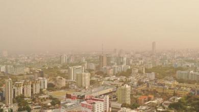 Photo of Meteorología: Cielo opaco por concentración polvo del Sahara