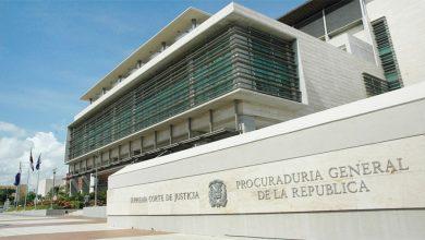 Photo of Procuraduría asume expedientes de corrupción de la Fiscalía del Distrito Nacional