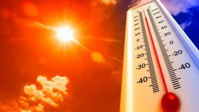 Photo of Se esperan temperaturas calurosas para este jueves