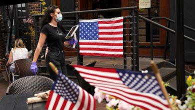 Photo of Estados Unidos supera los 5 millones de casos de COVID-19