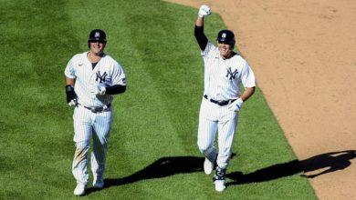 Photo of Yankees barren; se lucen el Gary y Deivi