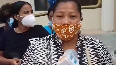 Photo of Pide justicia madre de joven a quien le echaron «ácido del diablo»