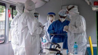 Photo of Reportan 25 nuevas muertes por COVID-19 y 806 nuevos casos
