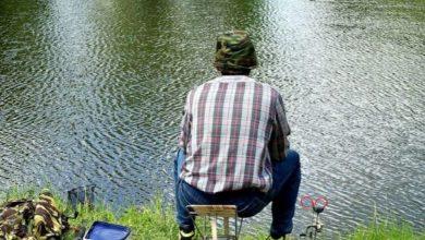 Photo of Pescaba en lago de Central Park de NY y enganchó cadáver de un hombre