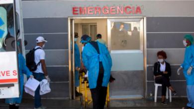 Photo of Dos fallecimientos por coronavirus y 494 casos nuevos en últimas 24 horas