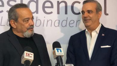 Photo of Alfonso Rodríguez promete traer grandes producciones de Hollywood al país
