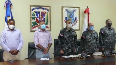 Photo of Alcalde de Boca Chica exhorta a los comunitarios mantener la relación de amistad con la Policía Nacional