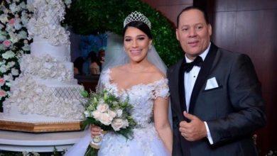 """Photo of Dianabell Gómez denuncia que Franklin Mirabal la está difamando; el cronista anuncia dirá toda la verdad sobre """"La boda deportiva"""""""