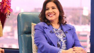 Photo of Margarita Cedeño declara bienes valorados en alrededor de $51,465,851