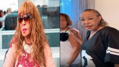 Photo of Fefita la Grande se quita la peluca y muestra su pelo 'al natural' por primera vez