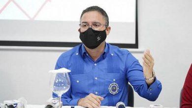 Photo of Director Autoridad Portuaria defiende méritos de hijo de Josefa Castillo para ocupar curul que dejó la legisladora