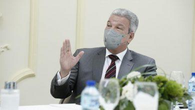 Photo of Ministro Lisandro Macarrulla designa comisión liquidará órganos del Estado