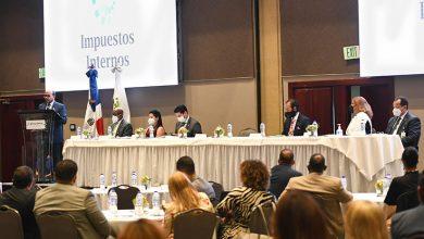 Photo of DGII celebra Primer Encuentro con Administradores Locales para tratar Ley 46-20