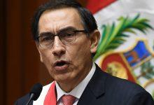 Photo of Día decisivo en Perú: la destitución de Martín Vizcarra, en manos del Congreso