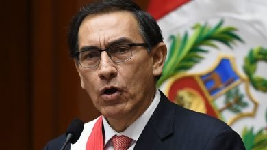 Photo of Día decisivo en Perú: la destitución de Martín Vizcarra, en manos del Congreso