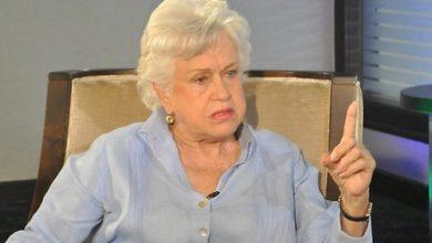 Photo of Ortiz Bosch advierte la falsedad de datos de patrimonios conlleva sanción