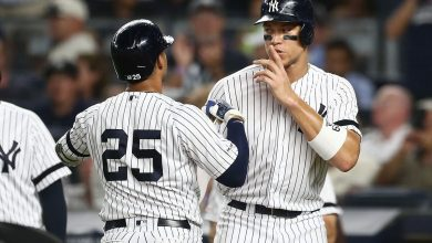 Photo of Yankees a los playoffs por 4to año seguido