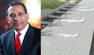 Photo of Osiris De León: Aeropuerto de Bávaro no pone en riesgo las aguas de Punta Cana