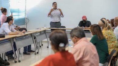 Photo of Director DGCP inicia consultas con proveedores y gobiernos locales