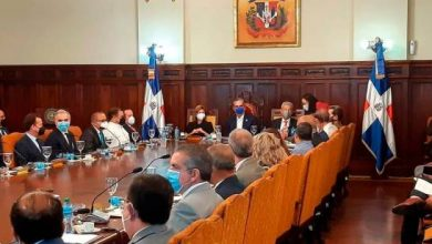Photo of Consejo de Ministros aprueba presupuesto de 2021 por un billón 37 mil millones de pesos