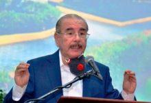 """Photo of Danilo Medina sobre la campaña: """"Nadie quería hacer nada si no había dinero por el medio"""""""