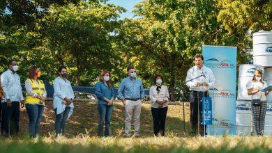 Photo of ADN recibe donación de 200 tanques de la Fundación Rica
