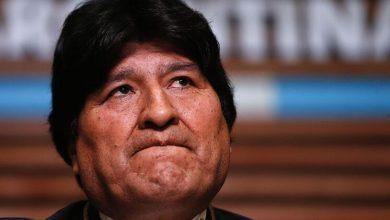 Photo of Fiscalía boliviana busca a víctima de supuesto estupro en caso de Evo Morales