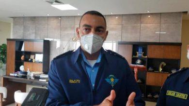 Photo of Reforzarán seguridad en los aeropuertos ante la reapertura del turismo