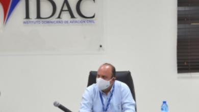 Photo of Director del IDAC afirma se estudiará permiso que aprobó aeropuerto de Bávaro