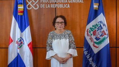 Photo of Procuradora certifica su formal inhibición a tratar el caso Odebrecht que se conoce en los tribunales