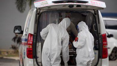 Photo of República Dominicana supera las 2,000 muertes por COVID-19