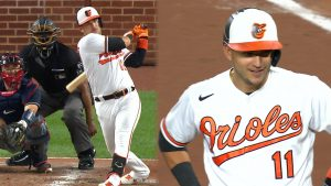 Photo of Orioles explotan con 14 carreras vs. Bravos