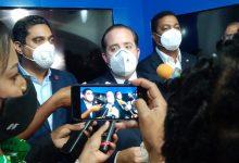 """Photo of José Ignacio Paliza: """"El PLD vive a espaldas del pueblo y se niegan a sacrificarse aceptando la propuesta del Presidente Luis Abinader"""""""