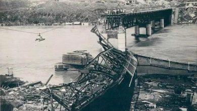 Photo of San Zenón, el huracán que arrasó Santo Domingo y le dio nombre de dictador