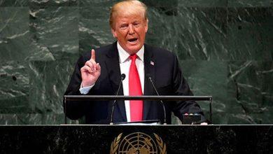Photo of Trump ante la ONU: «Debemos responsabilizar a China por desatar esta plaga en el mundo»