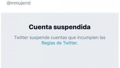 Photo of Twitter suspende la cuenta del Ministerio de la Mujer tras tuit a favor del aborto bajo las tres causales