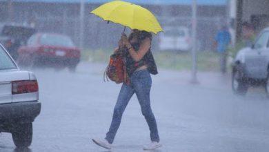Photo of Onamet prevé continuarán las lluvias por vaguada