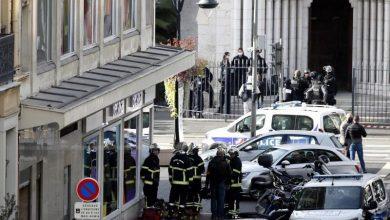 Photo of Tres muertos en un atentado terrorista en la ciudad francesa de Niza