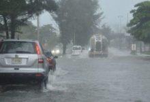 Photo of Onamet mantiene alerta meteorológica para siete provincias de RD por posibles inundaciones
