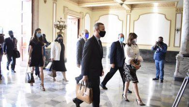 Photo of Luis Abinader se reúne con delegación alto nivel de Estados Unidos