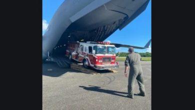 Photo of RD recibe camiones y equipos de bomberos valorados en 452,500 dólares