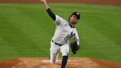 Photo of Deivi García abrirá por Yankees en el Juego 2
