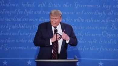 Photo of Trump anuncia que no va a participar en el segundo debate en formato virtual