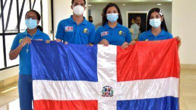 Photo of Cuatro estudiantes representarán a RD en Olimpiadas de Matemáticas de Centroamérica y el Caribe