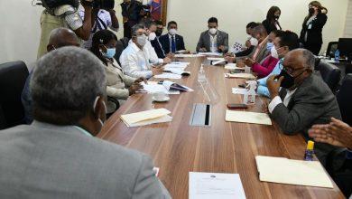Photo of Inicia proceso de selección de integrantes de Cámara de Cuentas