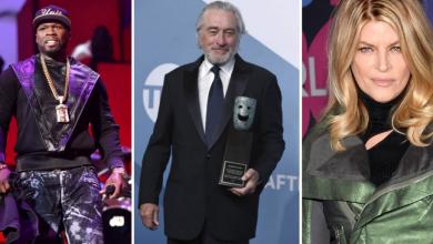 Photo of Los famosos de EEUU se vuelcan con las elecciones, pero pocos apoyan a Trump