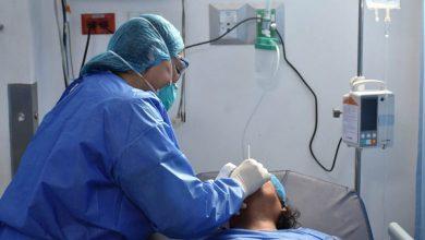 Photo of RD supera los 120 mil contagios por coronavirus; reportan tres muertes